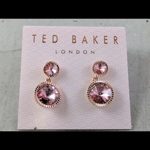 💖💜💖NEW. Ted Baker of London Rare Pink Classic